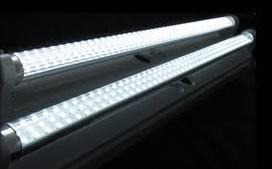 Pin led neon tube on pinterest - Lamparas de exterior led ...